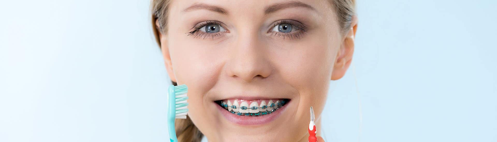 Maintaining Your Braces