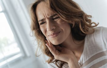 Suffering from Jaw Pain? TMJ Treatment Can Help!