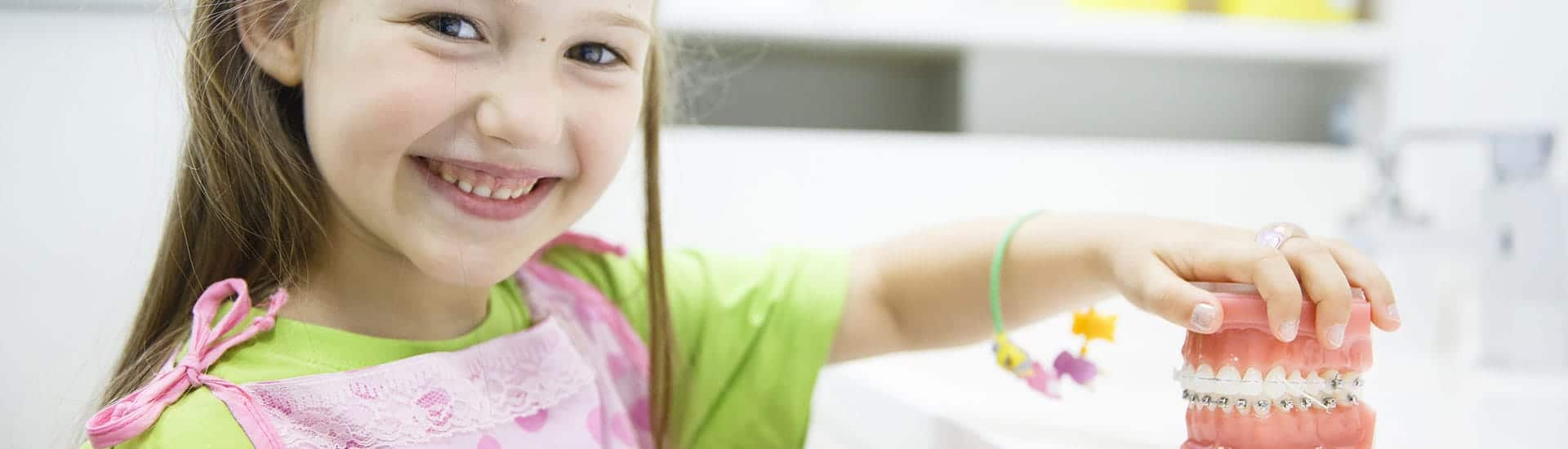 Early Orthodontic Treatment for Children in The Woodlands, Texas