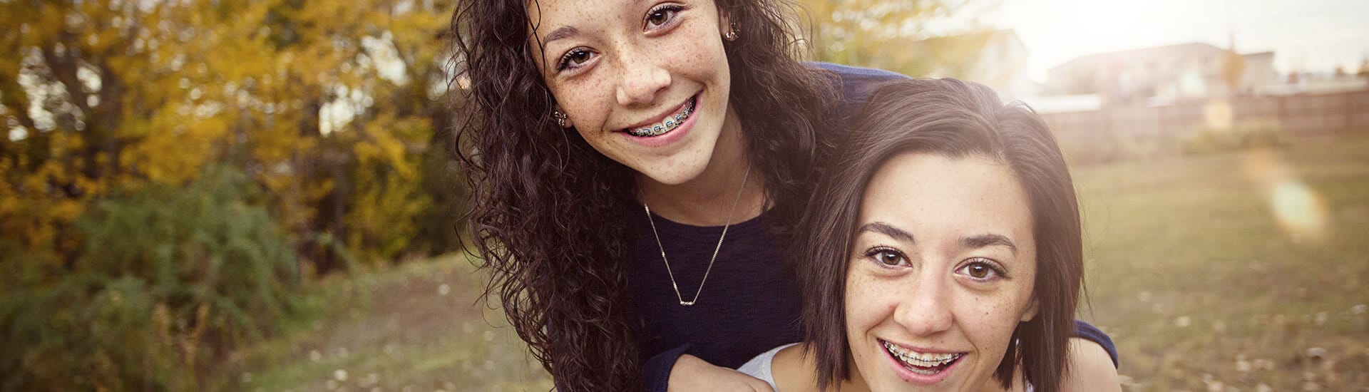 Traditional Orthodontic Braces in The Woodlands, TX