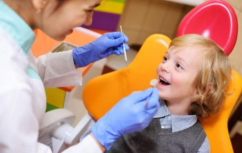 When Should a Child First See an Orthodontist?