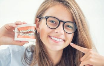 When is the Right Time for My Child to Get Braces?
